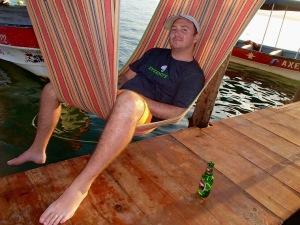 Kyle hammock