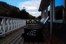 Refugio Grey patio