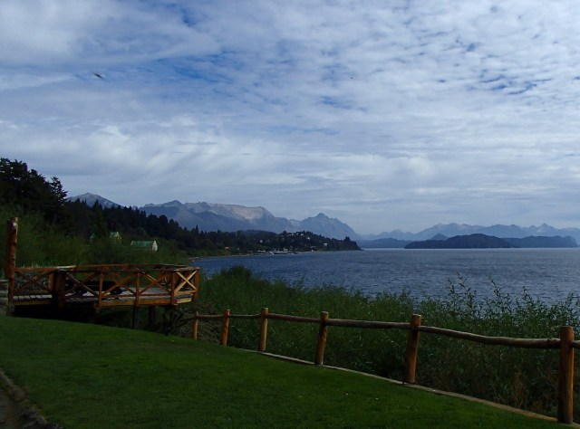 Bariloche_lake